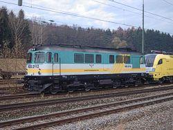 Bahn In Nordschwaben - Strecken - Kbs 993 Garageneinfahrt Am Hang